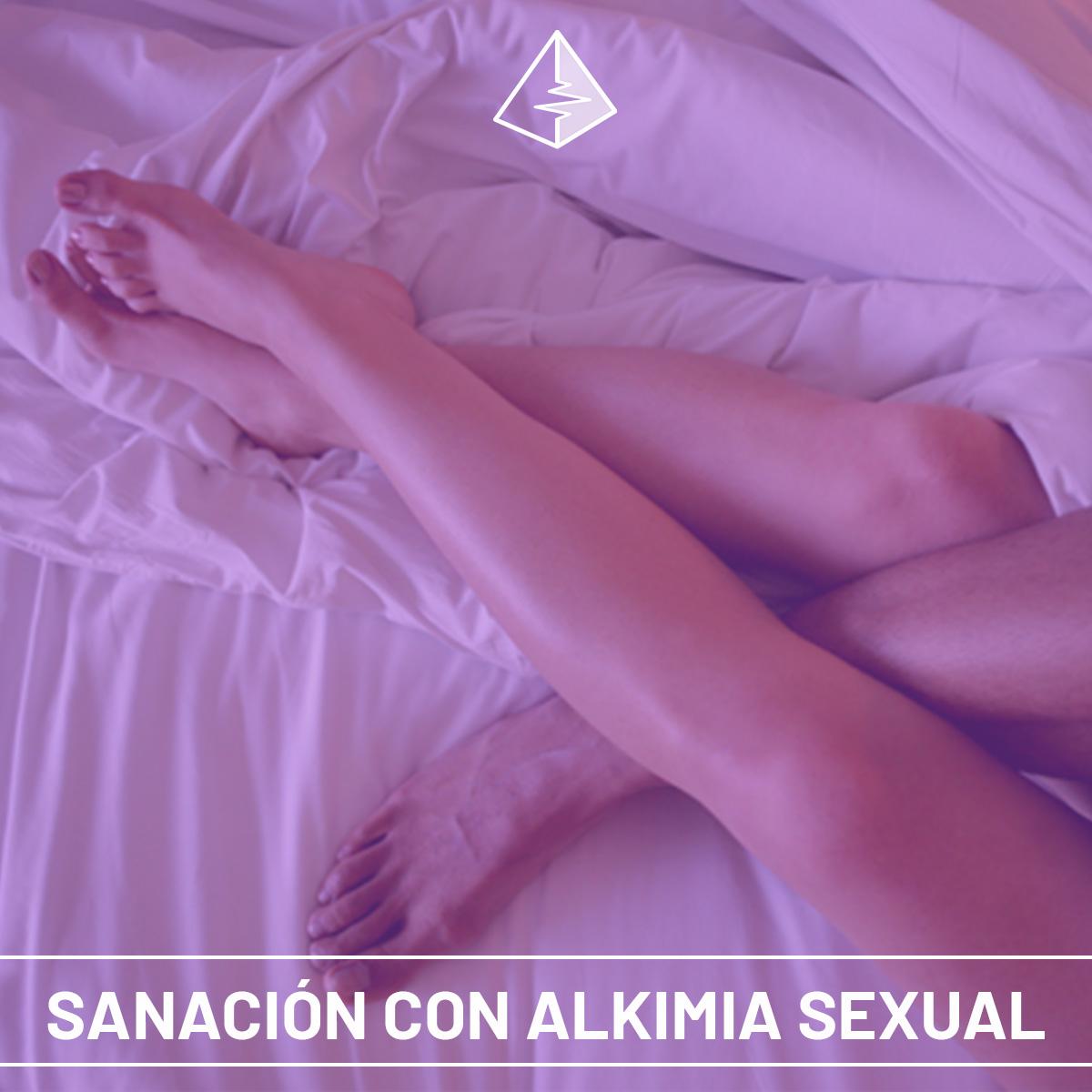 ALKIMIA SEXUAL