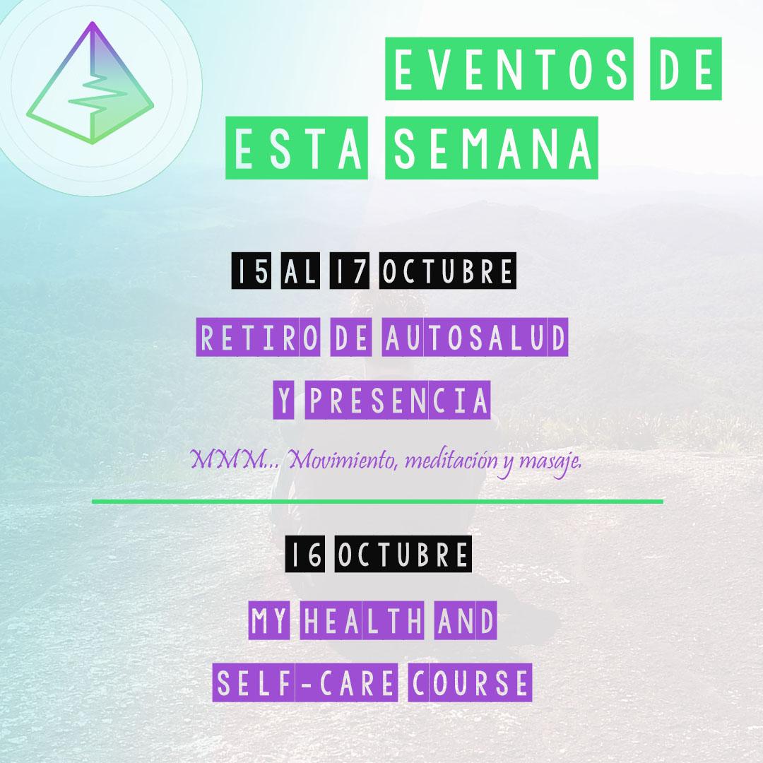 eventos octubre 2